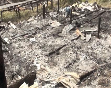 Gunmen Attack, Raze 15 Houses In Ondo Community
