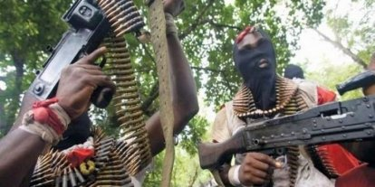 Gunmen Kill Policemen, Soldiers In Rivers State Checkpoint Attacks