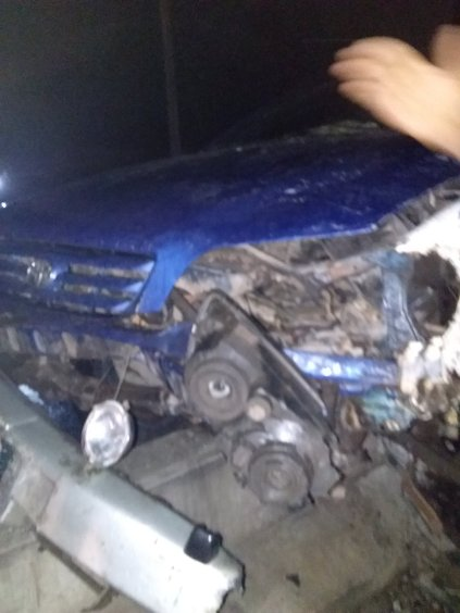 How Calabar-Odukpani Road Dualization Caused Five Accidents Within A Week