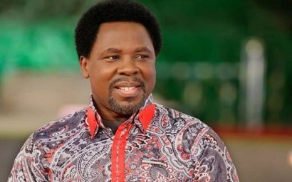 How Gay Group, OpenDemocracy Caused YouTube's Suspension Of TB Joshua's TV