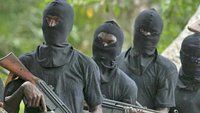 How Gunmen Killed 8 Security Operatives In Rivers Checkpoint Attacks