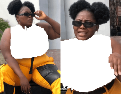I Would Rather Go For Adoption Than Have Kids Of My Own – Monalisa Stephen