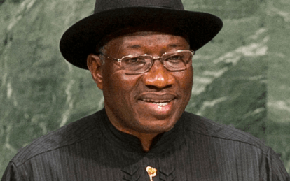 It's Time For Local Govt Autonomy - Jonathan