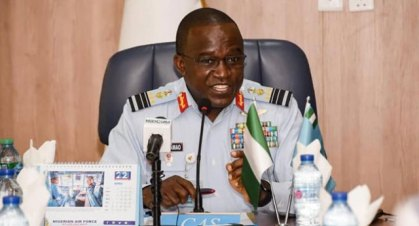NAF To Tap Into Skills Of Nigerians In Diaspora – CAS