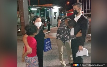 Nigerian Man Released After 40 Days In Malaysia Immigration Detention Centre