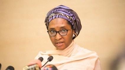 PDP Asks President Buhari To Sack Finance Minister, Zainab Ahmed Over Money Printing Scandal