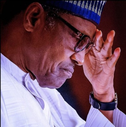 President Buhari Condemns Killing Of 3 Abducted Greenfield University Students