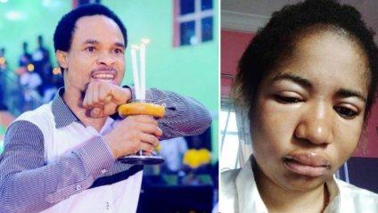 Prophet Odumeje Forgives Ada Jesus, Gifts Her N1 Million