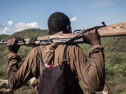 Security Agents Arrest 50 Suspected Herdsmen For Bearing Arms