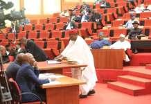 Senate Okays N257bn 2021 Budget For Customs