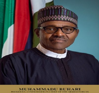 Why I Am Taking A Short Rest In London - President Buhari