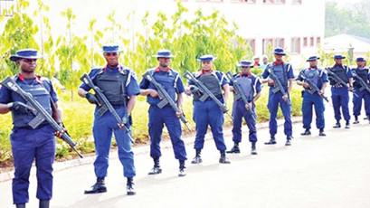2 Officers Killed As Gunmen Attack NSCDC Outpost In Anambra