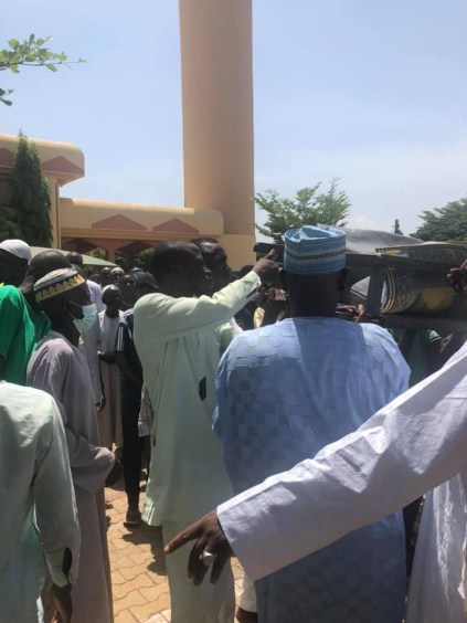 6-Year-Old Boy Killed By Abductors After Ransom Payment Laid To Rest In Kaduna State