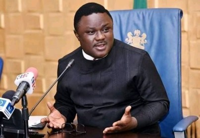 Gov Ayade Sacks 4 Commissioners And 5 Other Appointees