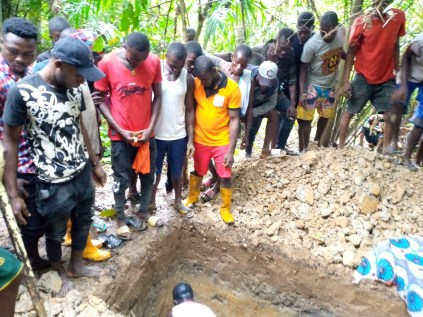 Man Killed As Armed Robbers Attack Bayelsa Community