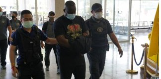 Nigerian Man, Others Arrested In Bangkok Over N2bn Romance Scam