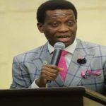 Pastor Adeboye Loses Son
