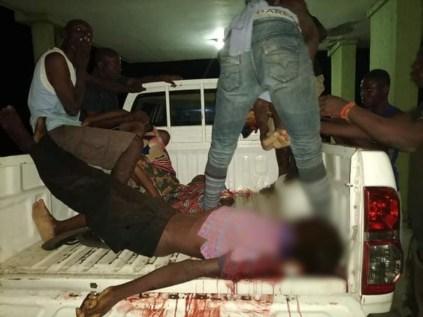 Suspected Herdsmen Kill 5 In Fresh Attack On Benue Communities