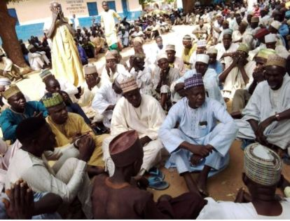 12 Killed By Armed Bandits In Sokoto