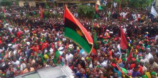 Akwa Ibom Community Denies IPOB, ESN Membership