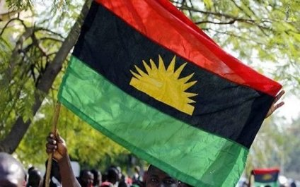 Biafra Spirit Can Never Be Quenched - MASSOB
