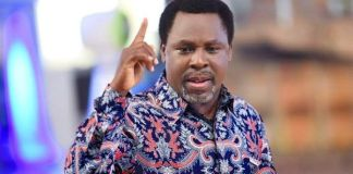 Biography, Education, Christian Life, Family & Cause Of Death Of Pastor TB Joshua