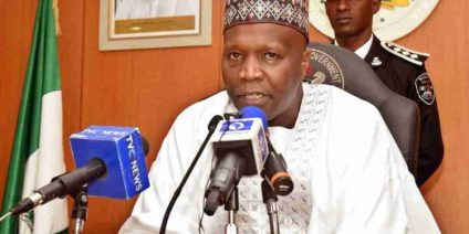 Federal Govt Launches At-Risk-Children Project In Gombe