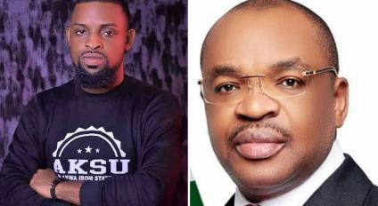 Final Year Student Expelled By Akwa Ibom University For Insulting Gov Udom On Social Media