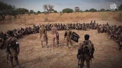 Full List Of Boko Haram Commanders Seized By ISWAP