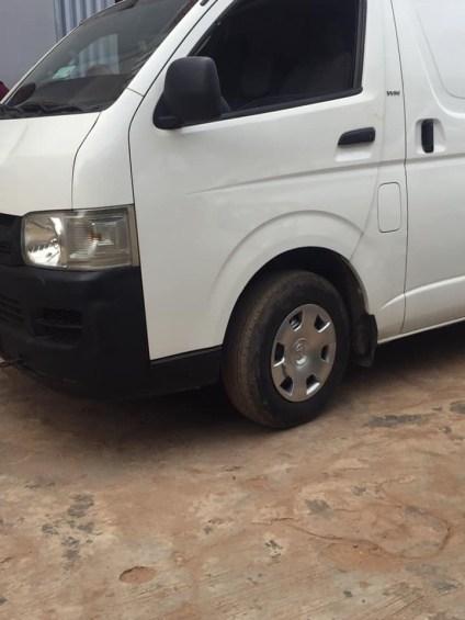 Gunmen Assassinate Businessman In Ibadan
