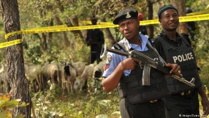 How Police Killed Three Bandits In A Gun Duel In Katsina State