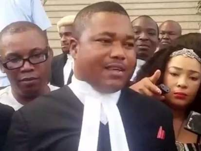 How Security Agents Killed IPOB Lawyer, Ifeanyi Ejiofor's PA