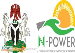N-Power logo
