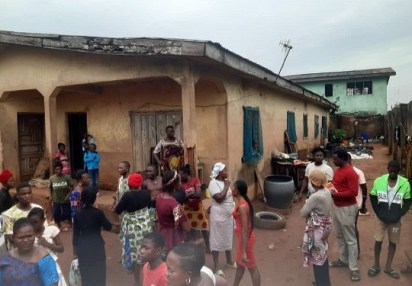 Man Beats His Wife To Death For Refusing To Give Him N2000 Loan In Edo