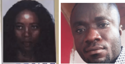 Nigerian Woman Strangled To Death By Her Ghanaian Ex-Boyfriend In Italy