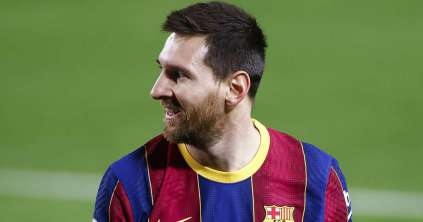 PSG Makes Offer To Messi