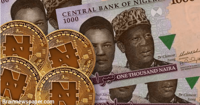 CBN to launch digital Naira