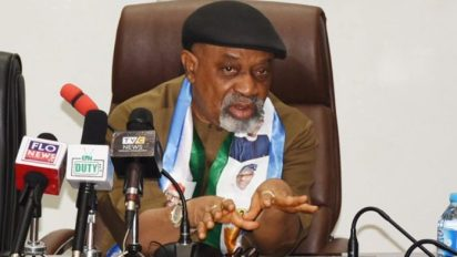 President Buhari Ready To Dialogue With South-East Over Agitations – Ngige