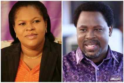 Prophet TB Joshua's Death Did Not Surprise Me – Wife