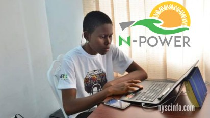 Reason Why Applicants With Low Scores Got Shortlisted For N-Power Batch C