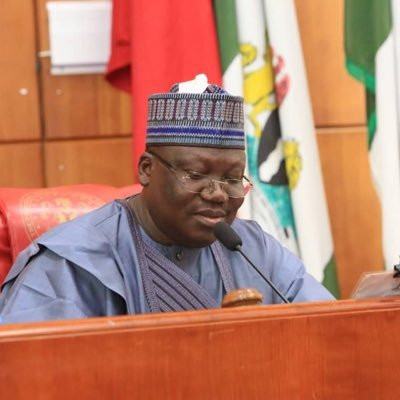Since Civil War, There Was Never A Time The Military Is Involved In Some Type Of Warfare Than This Time - Ahmad Lawan