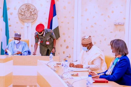 Those Who Want My Administration To Fail Will Soon Be Shocked – President Buhari