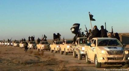 We Were Ordered By ISIS To Kill Shekau – ISWAP