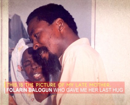 What Prophet TB Joshua Said About His Mother And Father