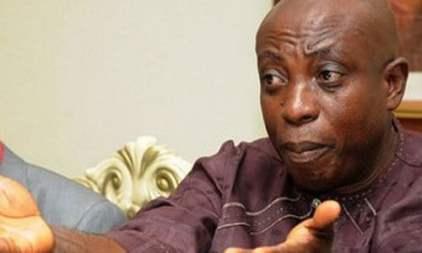 Why Agitation For Biafra Lingers - Uwazuruike