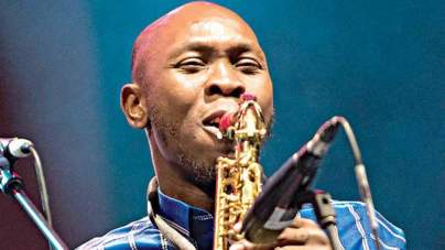 Wizkid Doesn't Deserve To Be Called A Grammy Nominee – Seun Kuti