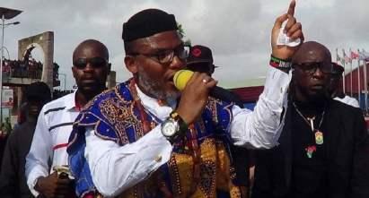 British Govt Reveals Their Position On IPOB Leader, Nnamdi Kanu