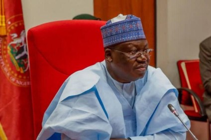 Contact Your Lawmakers For Any Amendment You Are Against — Ahmad Lawan