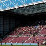 Hearts vs Celtic: Tynecastle club allowed extra 737 supporters for Scottish Premiership opener