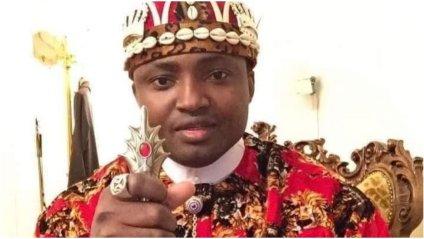 IPOB Sacks Simon Ekpa, Nnamdi Kanu's Successor, Gives Reason Over Radio Biafra